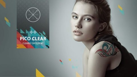 laser tattoo removal pico clear