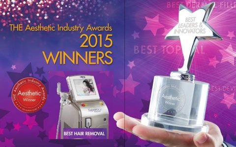 Soprano ICE - the best laser hair removal 2015
