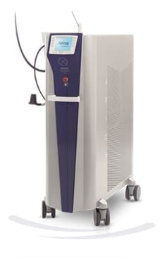 ARION hair removal laser devices