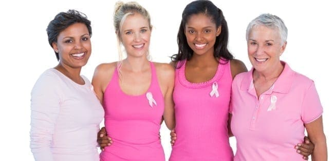 breast cancer awareness - breast reconstruction after mastectomy