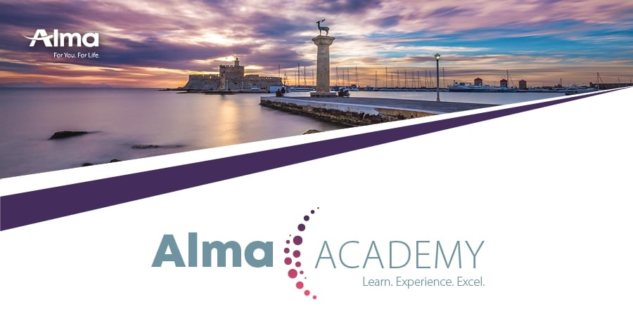 Alma Academy Registration